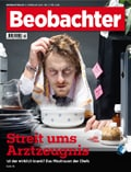 Beobachter 03/16