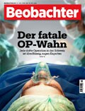 Beobachter 15/16