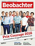 Beobachter 19/16