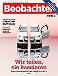 Beobachter 24/16