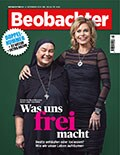 Beobachter 25/16