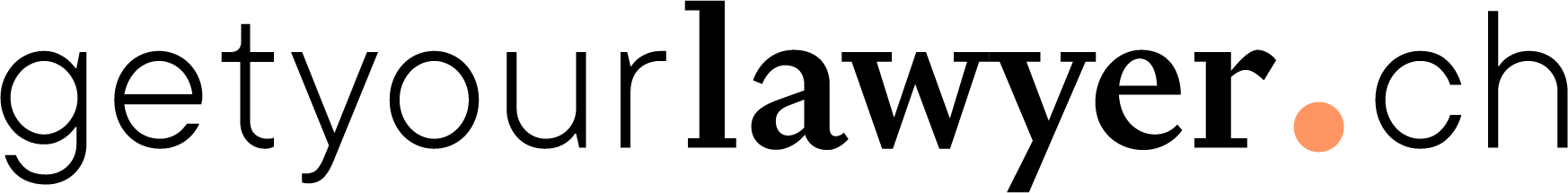 Getyourlawyer Logo Transparent