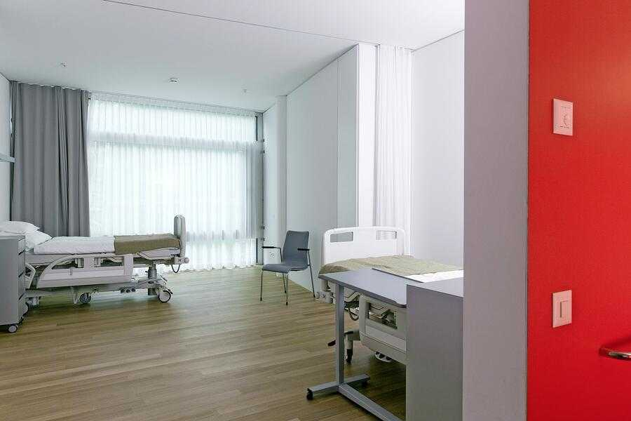 Spital Solothurn