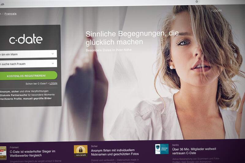 Dating-Website ohne Registrierung Echte christliche Datierung online